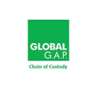 Global GAP Chain of Custody Πιστοποιήση